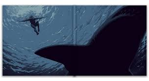 Mondo's JAWS Soundtrack Is A Jaw Dropper | Birth.Movies.Death.