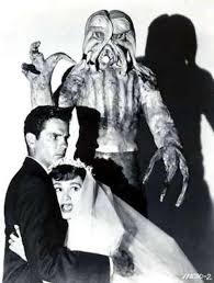 Alien Invasion Films of the '50s – I Married A Monster From Outer Space! |  Terror from Beyond the Dave