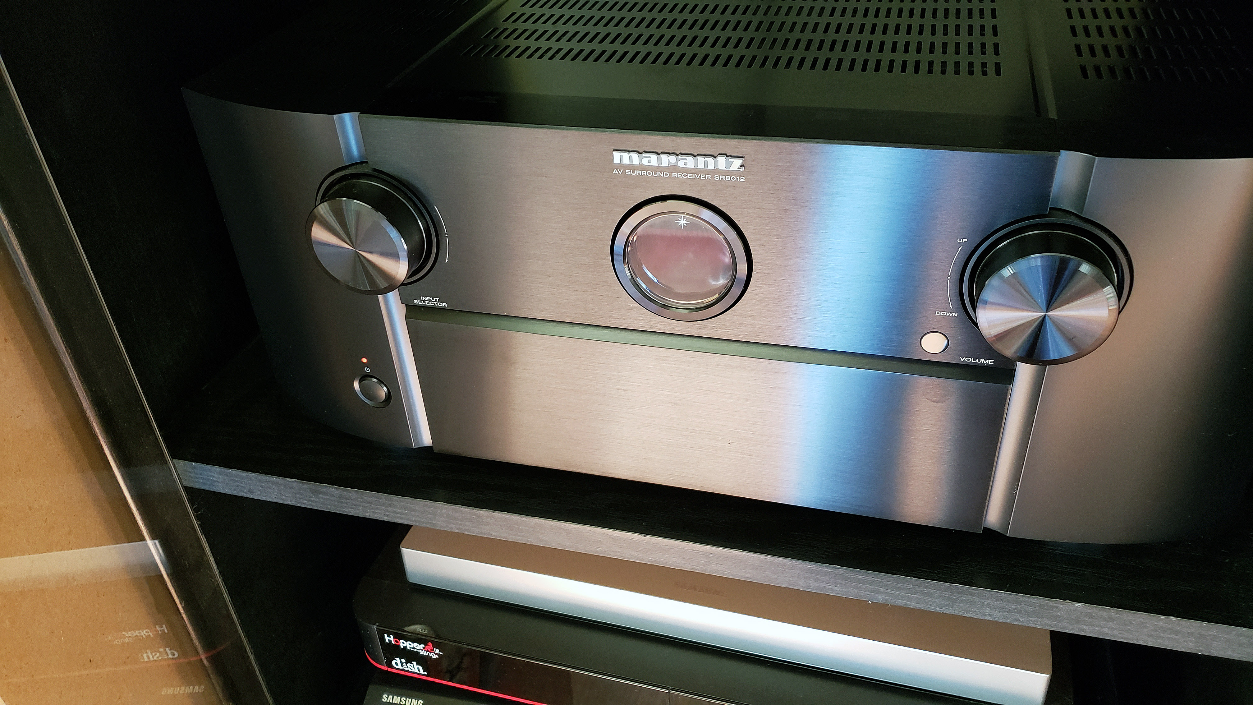 Marantz SR-8012 11 Channel Receiver Review
