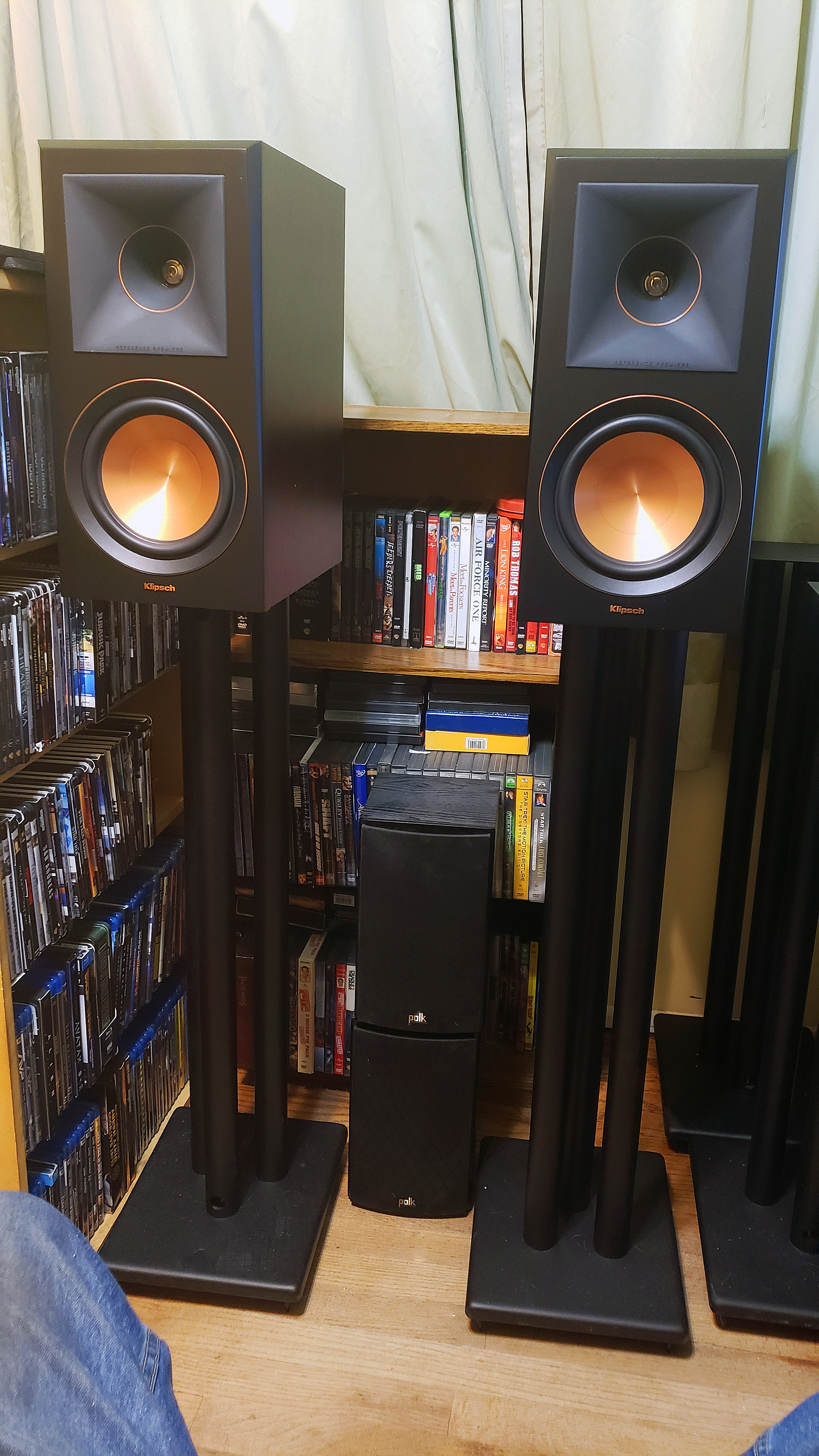 My Home Theater Page | Page 48
