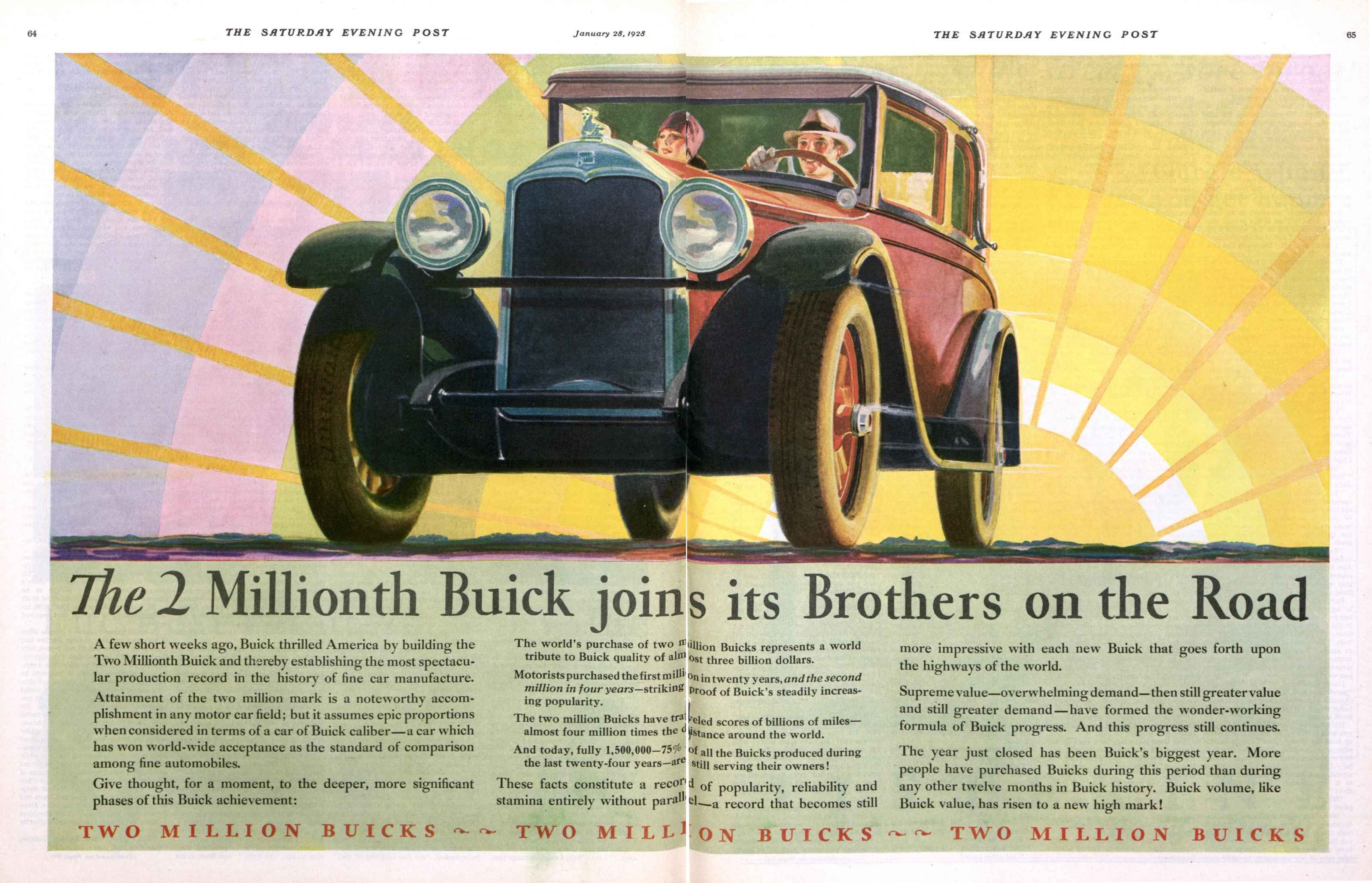 28.1 buick red.