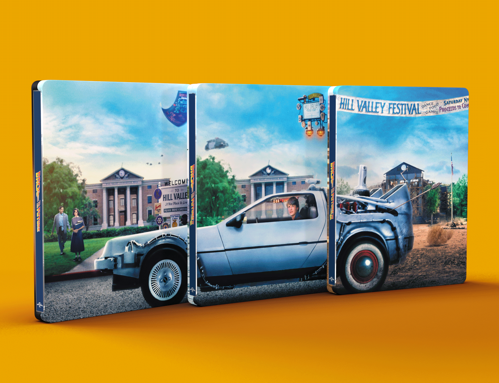 Back to the Future steelbooks.png