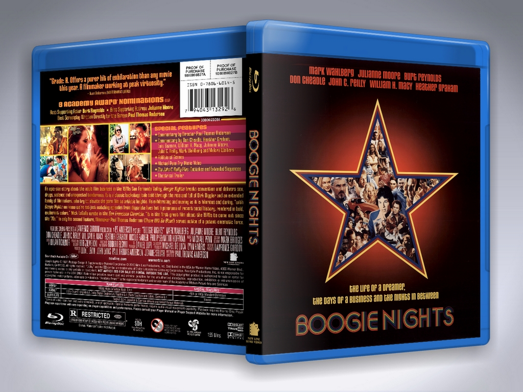 Boogie Nights Preview.