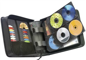 sc 1 st  Home Theater Forum & Best Blu-ray Storage Binders out there