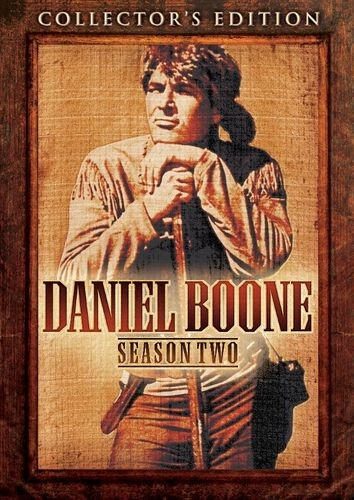 daniel boone episode 10 points Tombstone territory (1960)  was on a 1970 episode of adam-12 and 10 years later he made his last  boone on walt disney's daniel boone and.