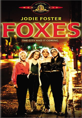 Foxes_DVD.