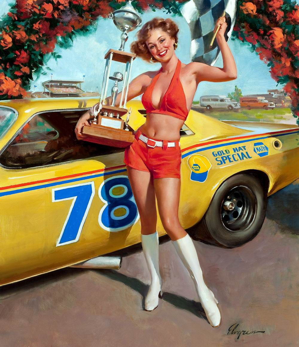 GIL ELVGREN - Napa Auto Parts Pin-Up.jpg