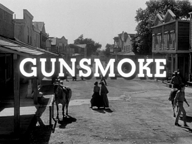 Wanted: GUNSMOKE (CBS/1955-1975) • Home Theater Forum