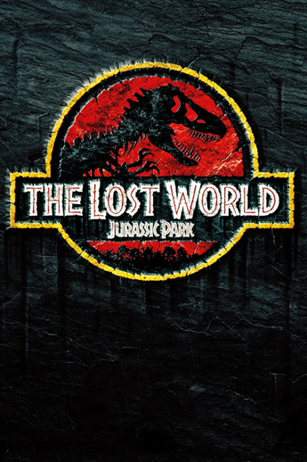 The Lost World: Jurassic Park (1997) iTunes Cover