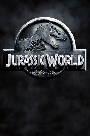 Jurassic World (2015) iTunes Cover