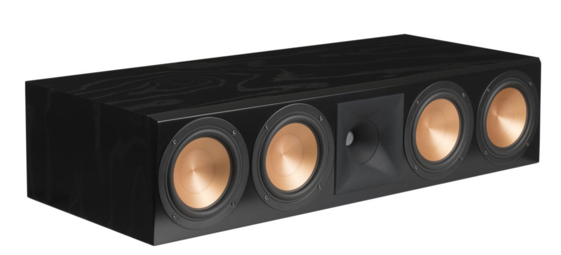 Klipsch RC64 Center.