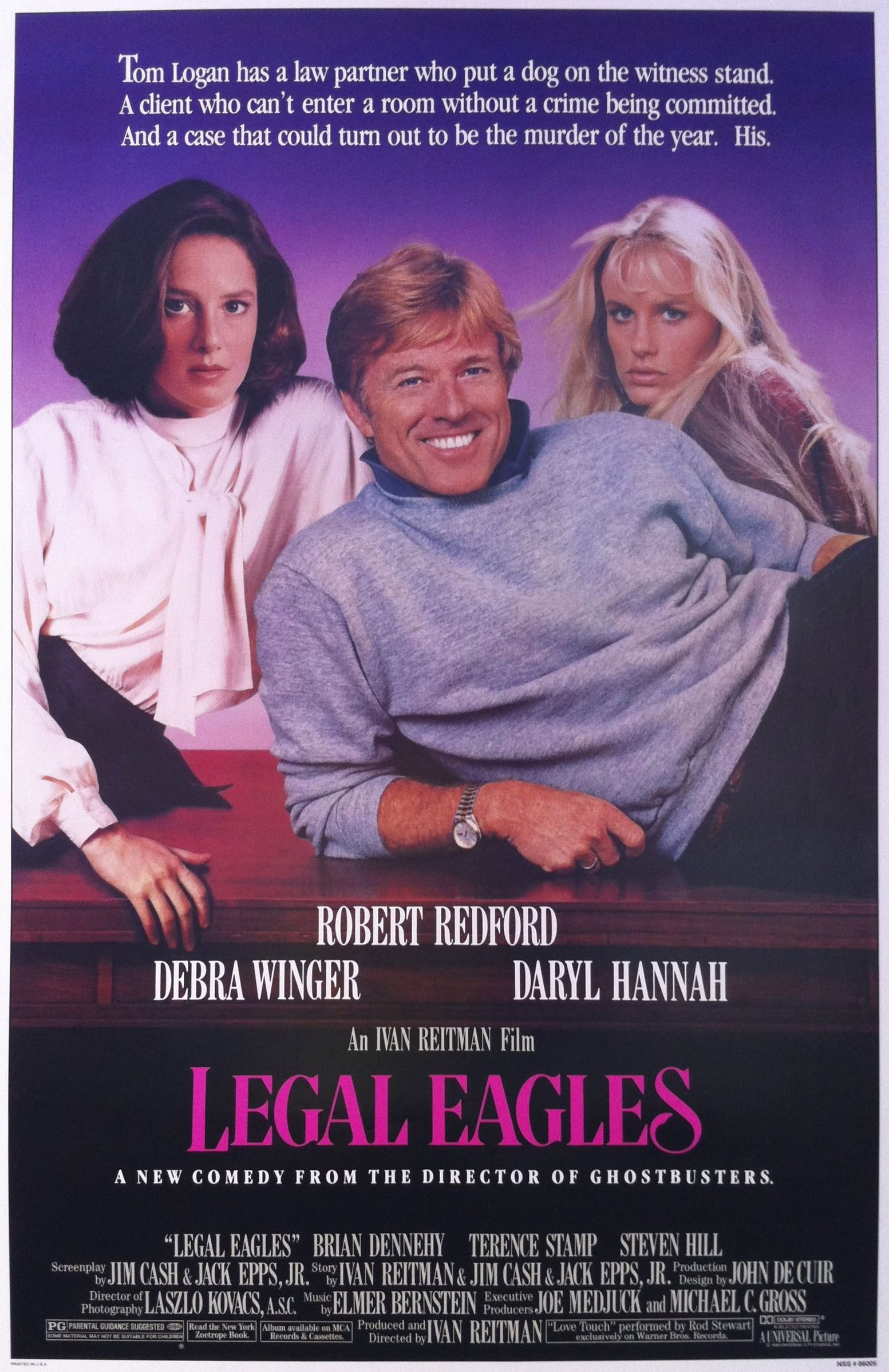 legal eagles.