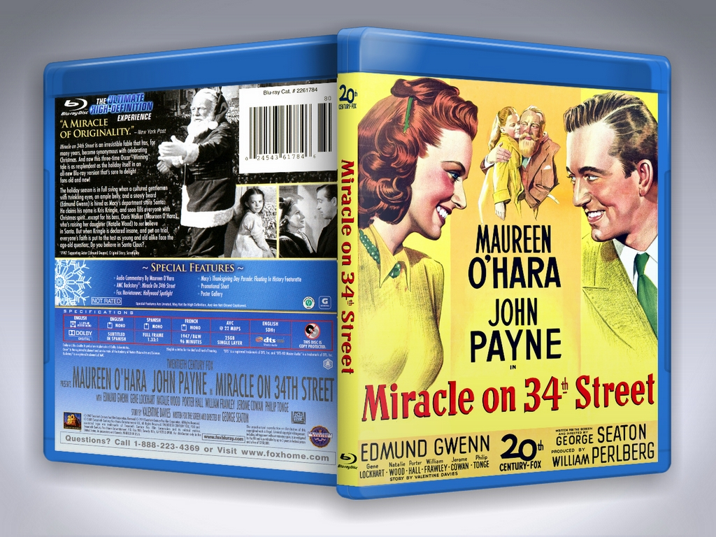 Miracle on 34th St v2 Preview.