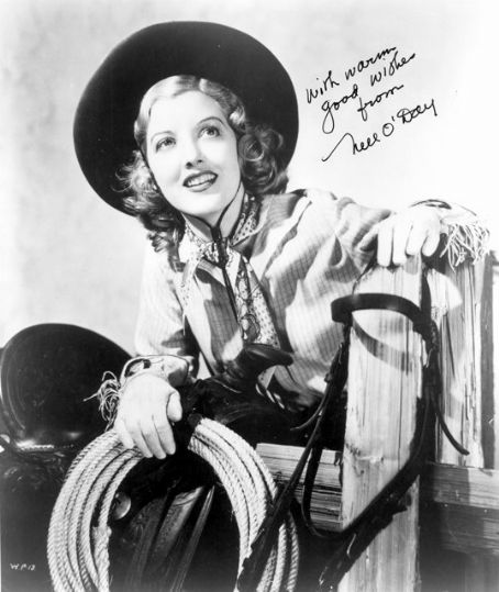 Nell O'Day 5.