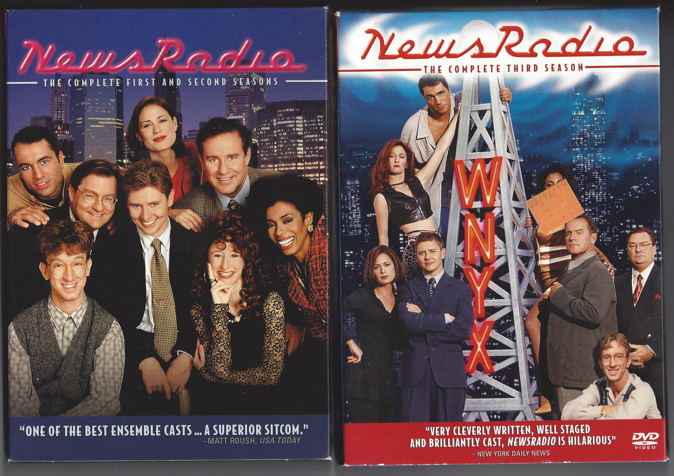 newsradio1.