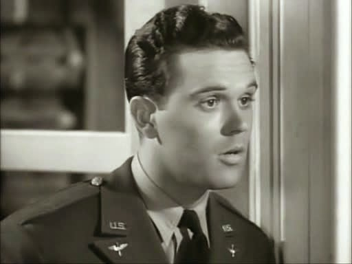 Richard Martin in Bombardier (1943)2.