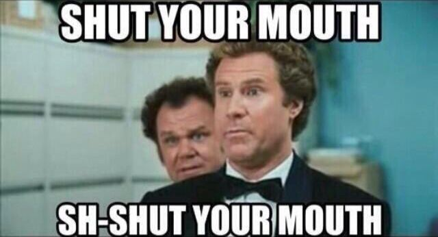 Step Brothers.