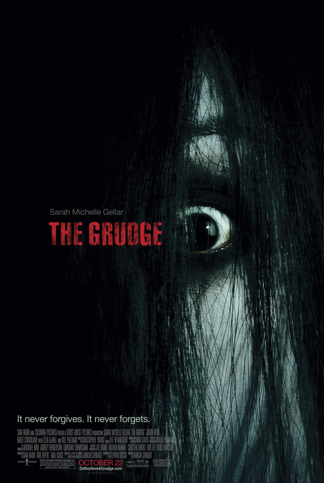 The Grudge_.