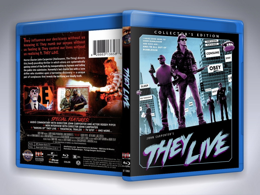 They Live Preview.
