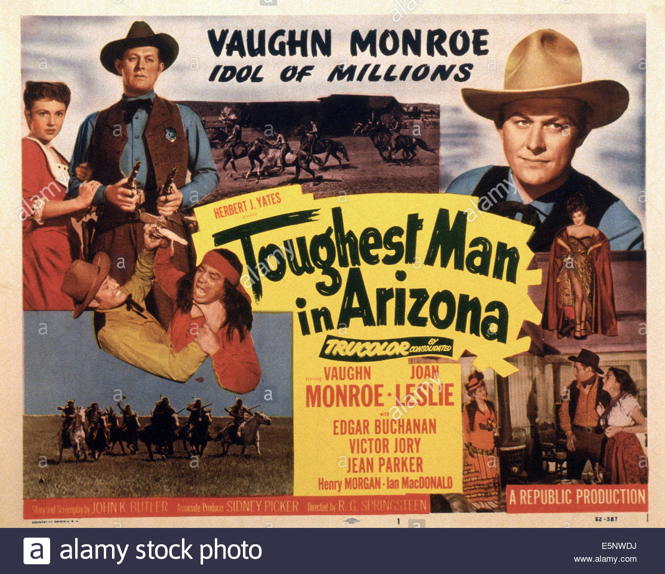 toughest-man-in-arizona-us-poster-top-from-left-joan-leslie-vaughn-E5NWDJ.jpg