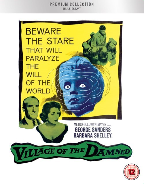 Village Of The Damned.