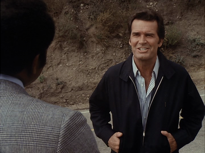 The Rockford Files: The Complete Series Blu-ray Review
