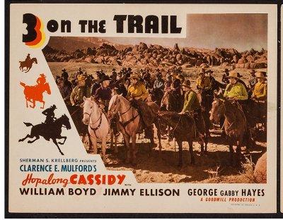 3 on the trail lobby cards.jpg