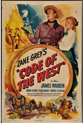 Code of the West 1947 Poster.jpg