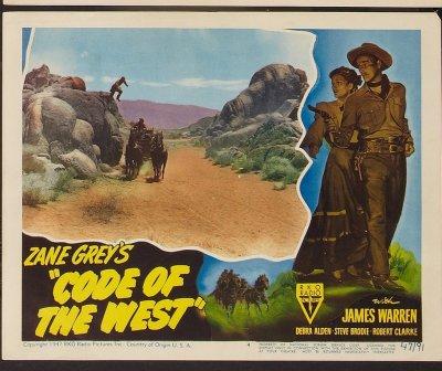 Code of the West 1947 Lobby Card.jpg
