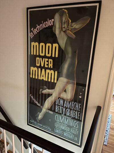 Moon Over Miami - Framed.jpg