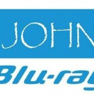 John bluray