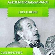 Luis Alberni Lives