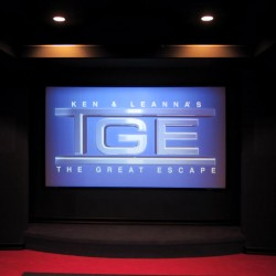 The Great Escape Theater