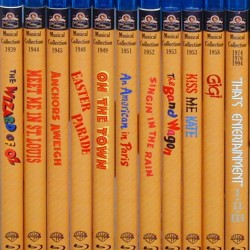 MGM Spines