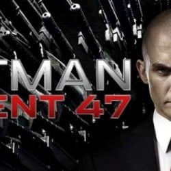 2015 Hitman Agent 47 Movie Poster 3 Home Theater Forum