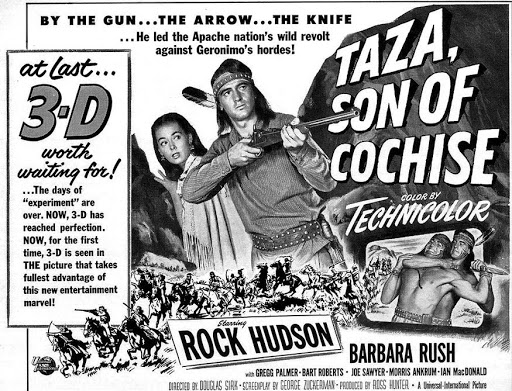 1954-Taza Son of Cochise-poster.jpg