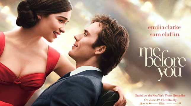 Me Before You Full Movie Online
