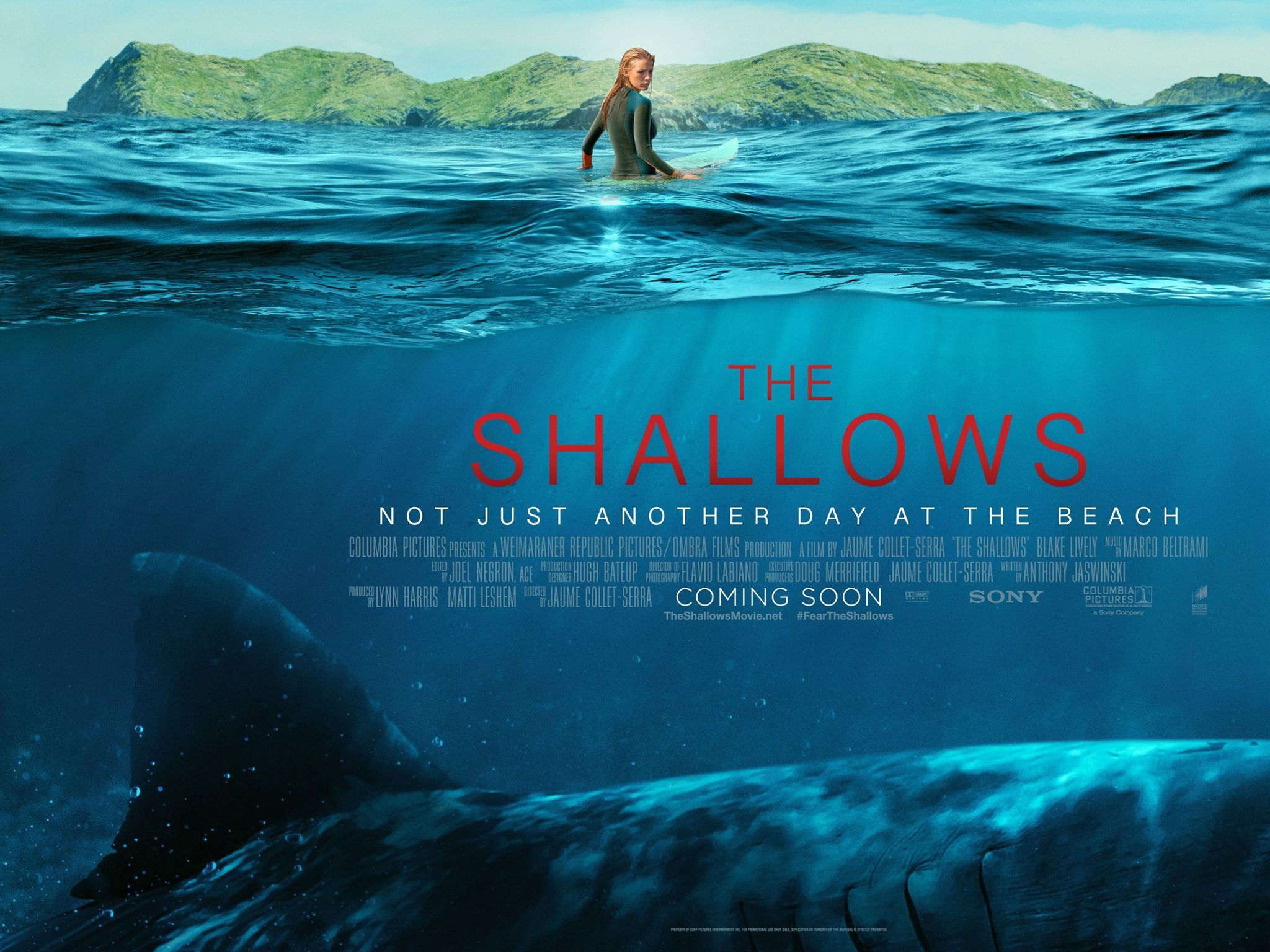 2016-the-shallows-movie Poster   Home Theater Forum