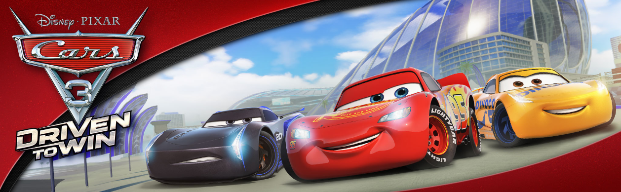 2017 Cars 3 Poster Home Theater Forum