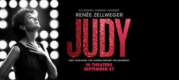 Image result for judy poster
