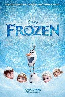 Digital Review - Frozen Digital 3D Review