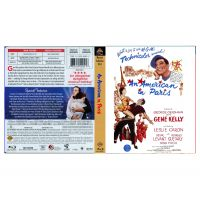 An American In Paris Blu300