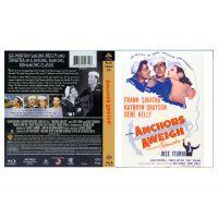 Anchors Aweigh Blu300