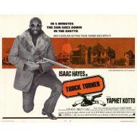 1974 truck turner poster