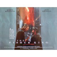 1991 fisherking