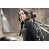 2014 hunger games mockingjay part I jennifer lawrence