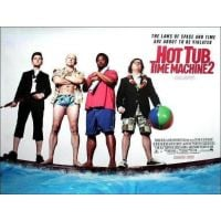2015 Hot Tub Time Machine 2 Quad