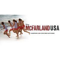 2015 McFarland USA poster