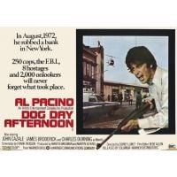 1975 Dog Day Afternoon