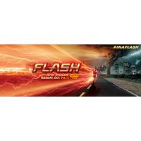 2014 flash